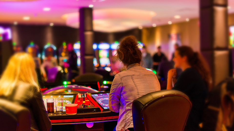 Online Roulette Game Free