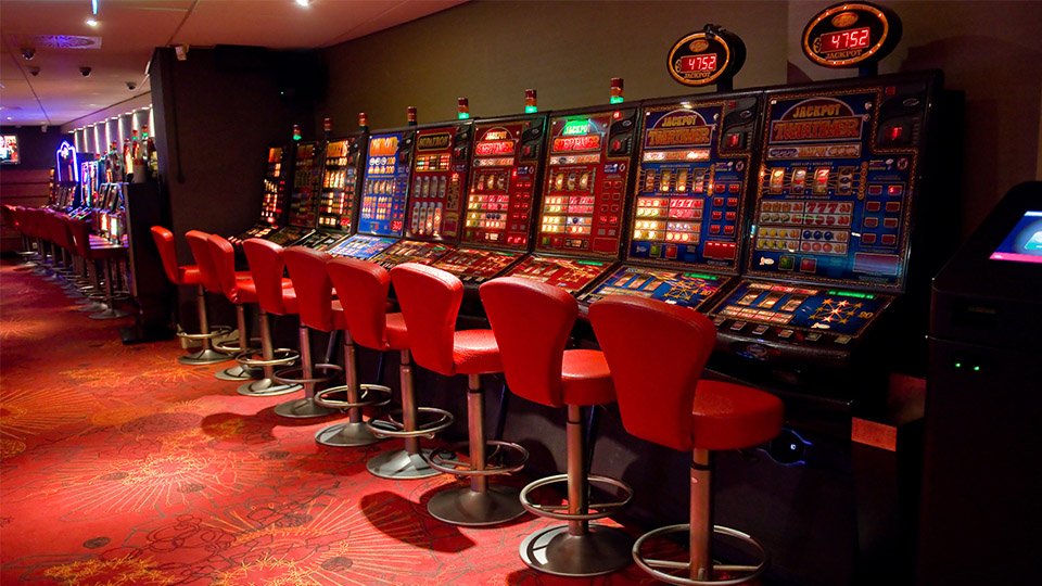 Gambling should be legalized in texas